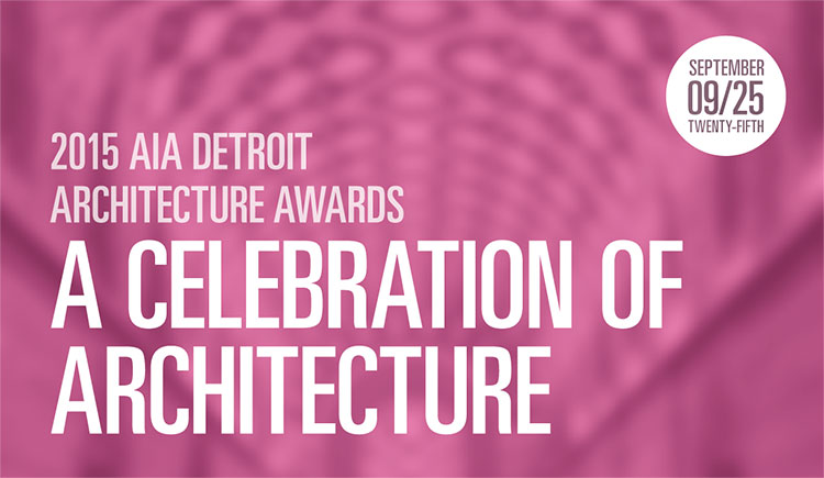 Celebration of Architecture