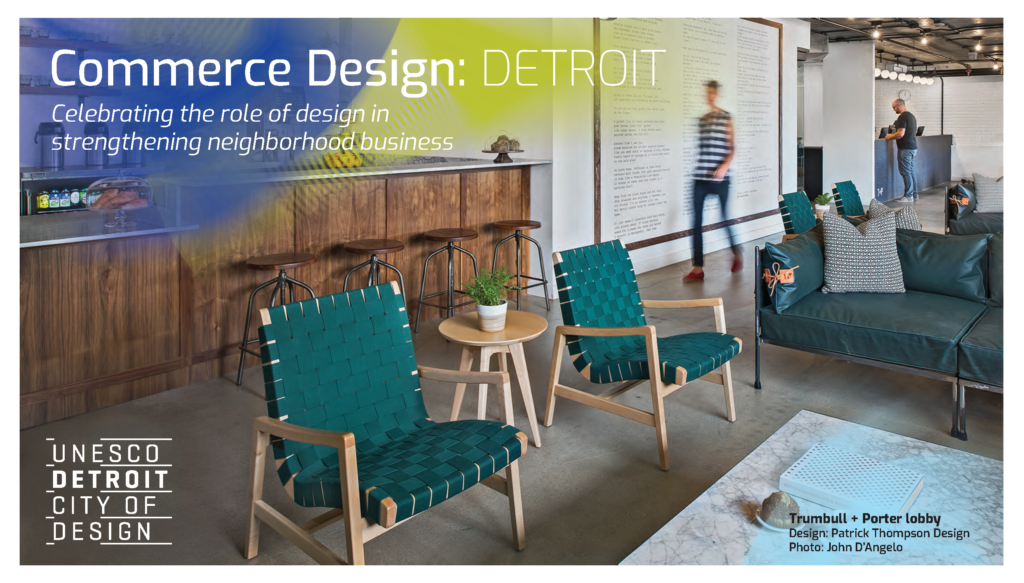 Celebrating The Role Of Design In Strengthening Neighborhood Business